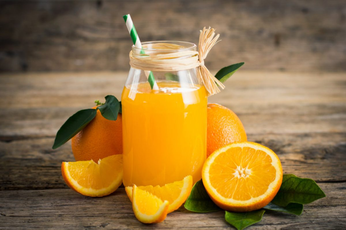 Γιατί οι γονείς δεν πρέπει να δίνουν χυμό πορτοκαλιού στα παιδιά τους για πρωινό -Έρευνα αποκαλύπτει