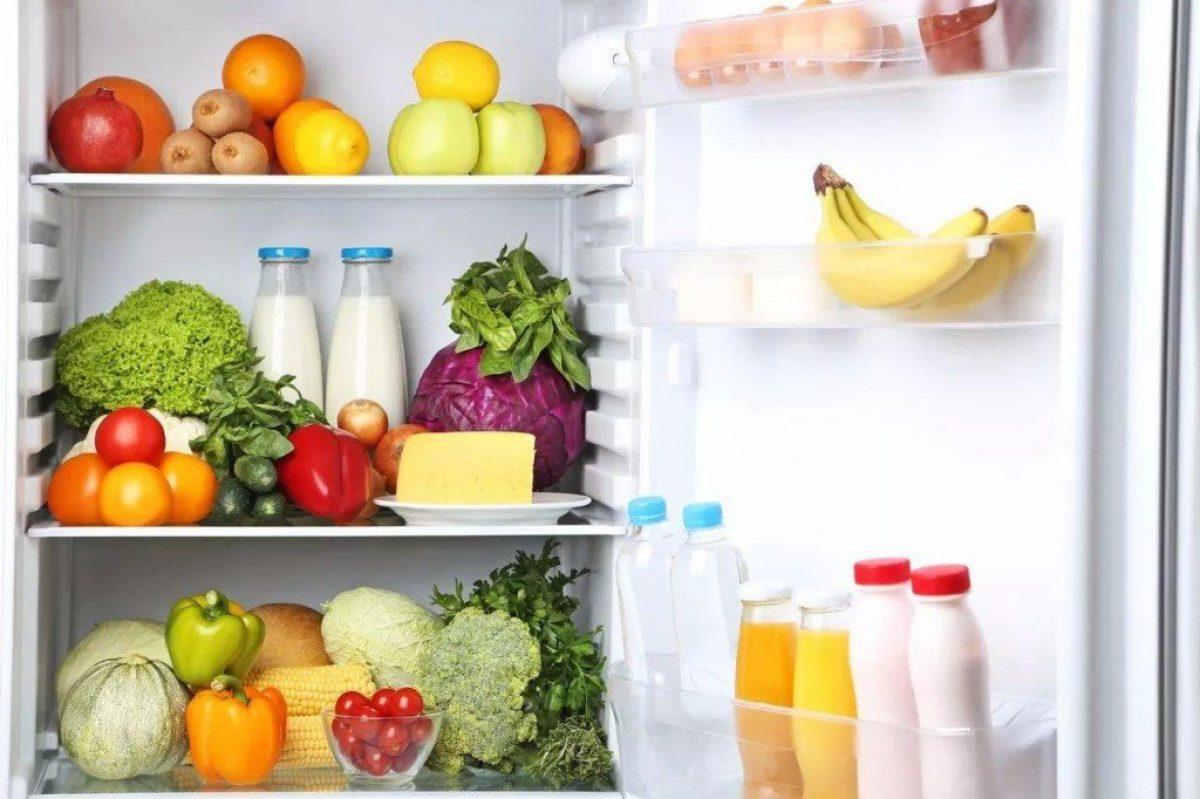 Ποια είναι η ιδανική θερμοκρασία για το ψυγείο σου & πώς θα τη διατηρήσεις;
