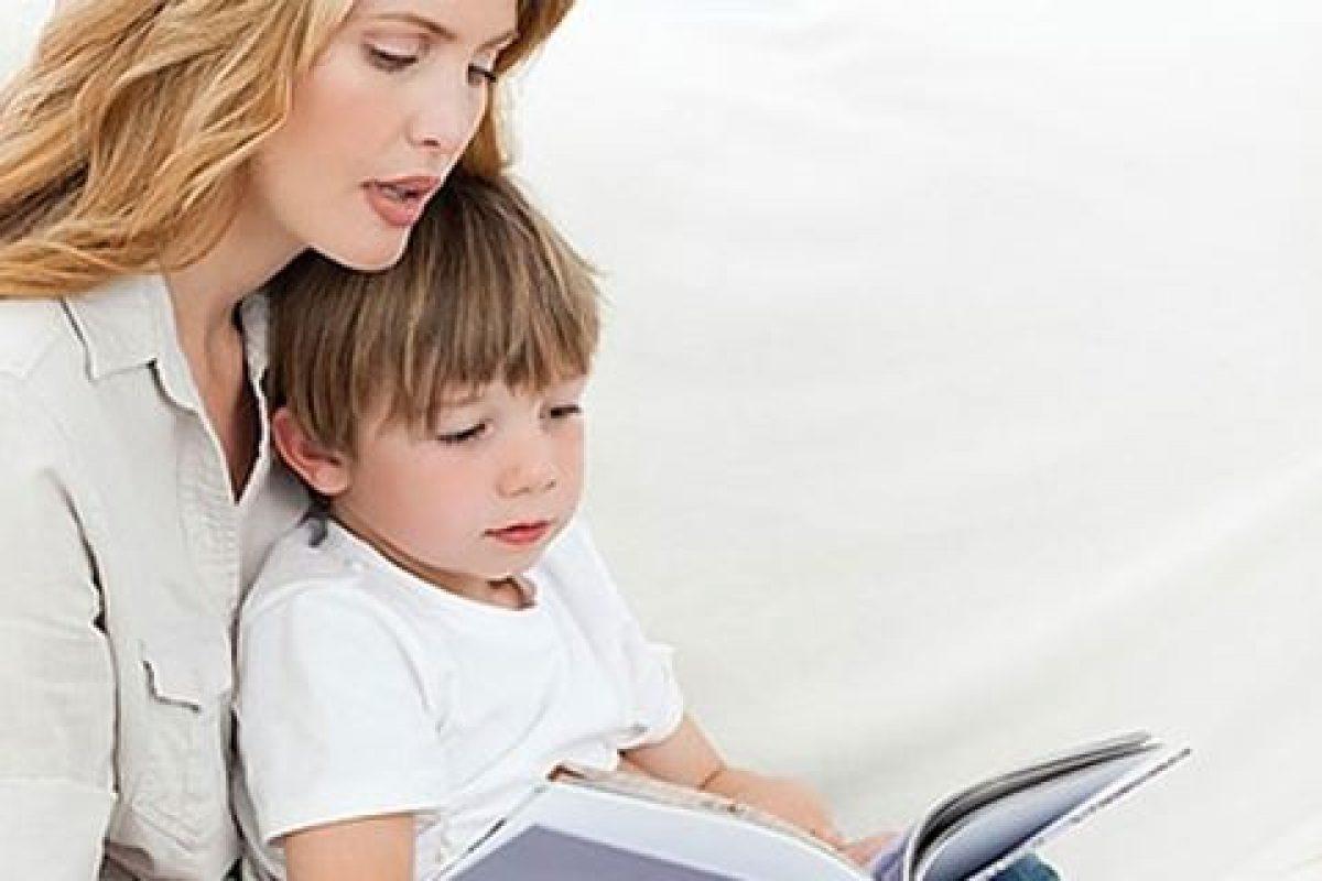 Πώς θα παροτρύνετε τα παιδιά να διαβάσουν βιβλία