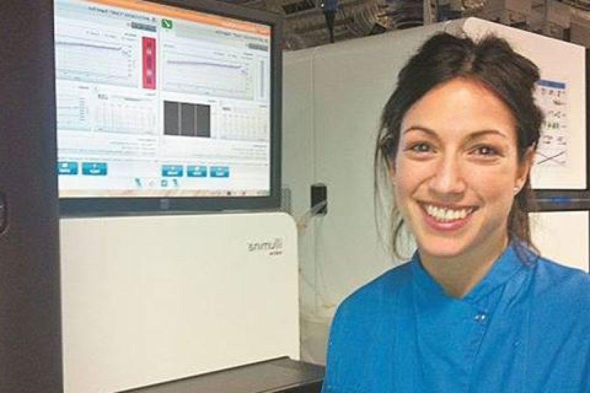 Η Ελληνίδα επιστήμονας που ανακάλυψε το γονίδιο που ευθύνεται για την παιδική λευχαιμία