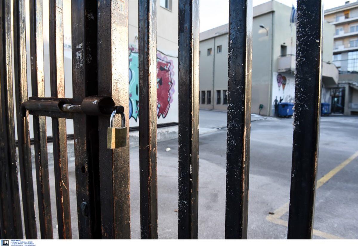 Με απόφαση Πατουλίδου κλειστά και αύριο Παρασκευή όλα τα σχολεία στο νομό Θεσσαλονίκης