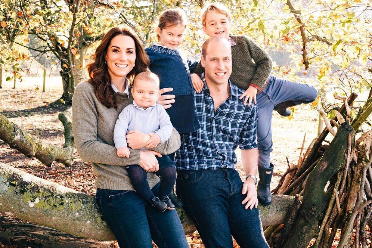Η Kate Middleton μιλά για τη μητρότητα πιο αληθινά από ποτέ