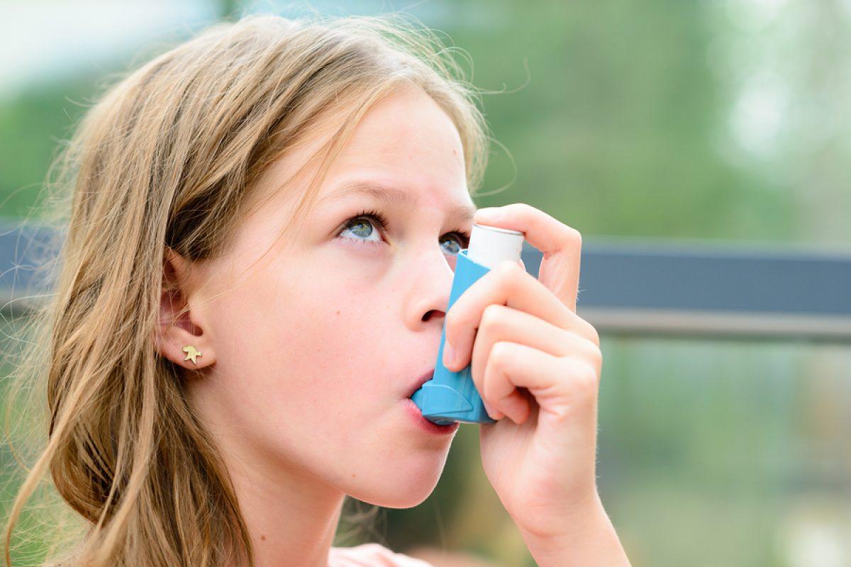 Τα παχύσαρκα παιδιά είναι πιο πιθανό να εμφανίσουν άσθμα