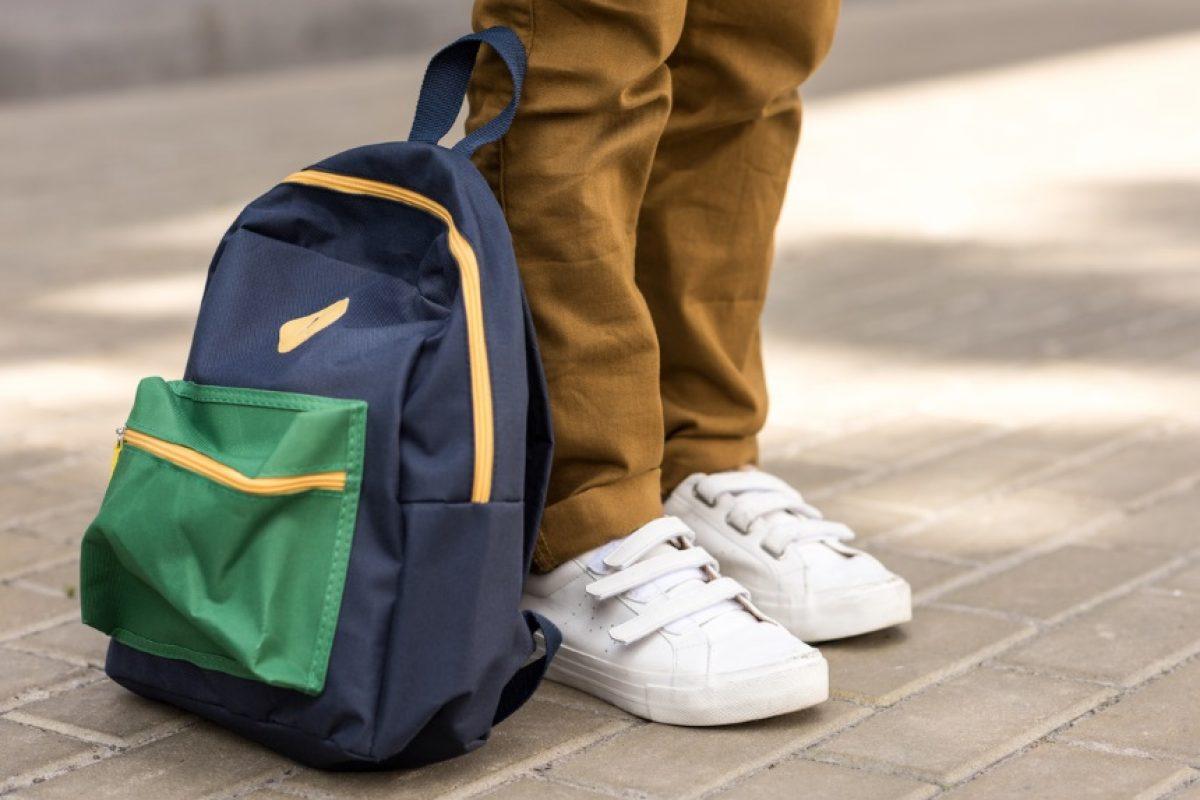 Πόσες φορές πλένεις την σχολική τσάντα; Καμία; Η παρακάτω μέθοδος θα σου αλλάξει γνώμη
