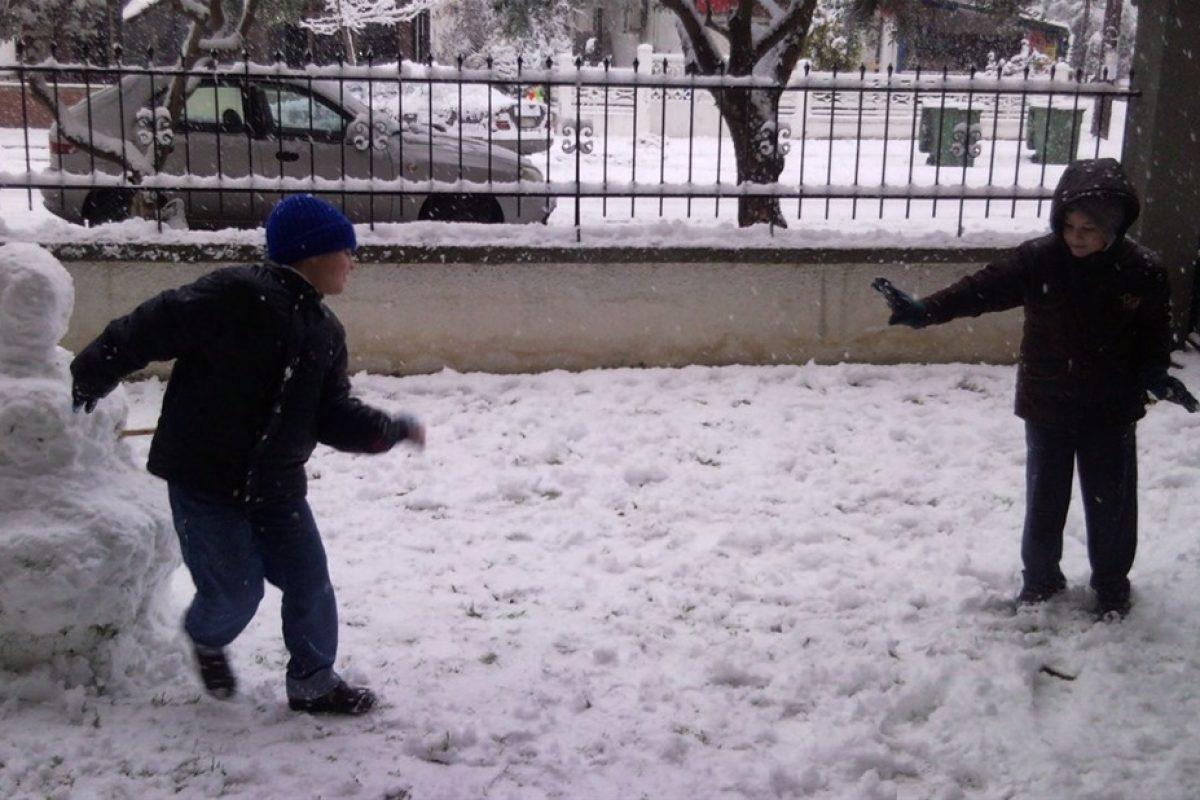 Κλειστά σχολεία και αύριο Πέμπτη σε Θεσσαλονίκη και Βόρεια Ελλάδα (ΣΥΝΕΧΗΣ ΕΝΗΜΕΡΩΣΗ)