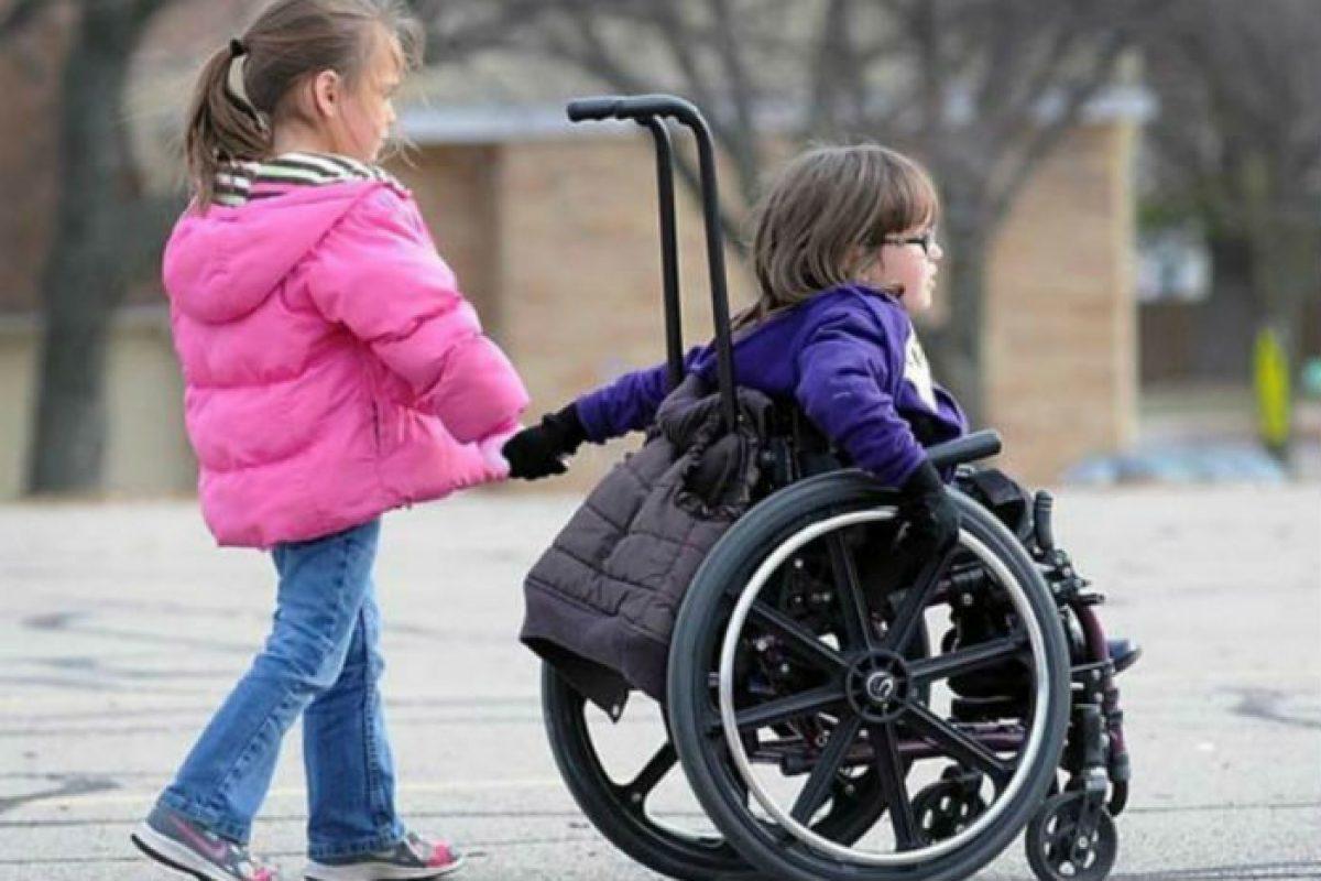 Μιλώ για την Αναπηρία στο παιδί μου – Η αναπηρία ΔΕΝ είναι ασθένεια και ΔΕΝ είναι κάτι κολλητικό
