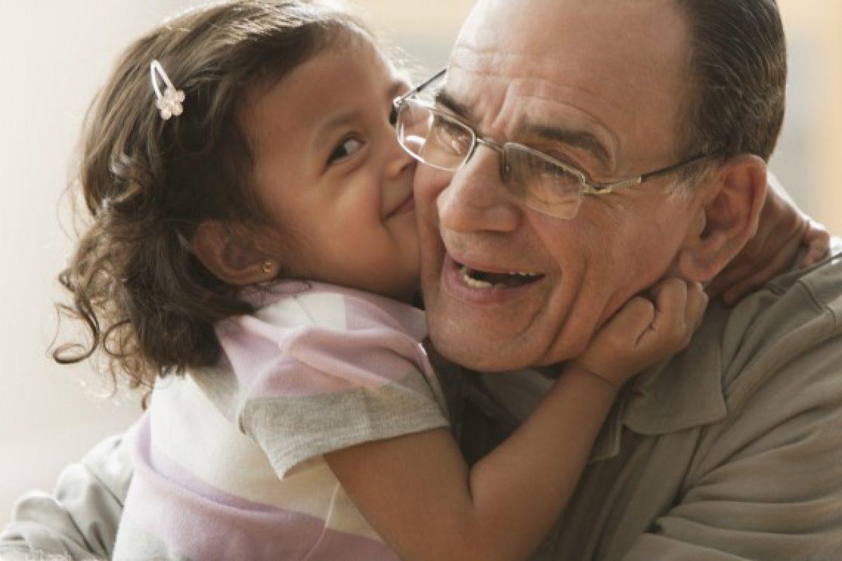 Ένα μεγάλο ευχαριστώ στους παππούδες που δεν σταματούν να δίνουν