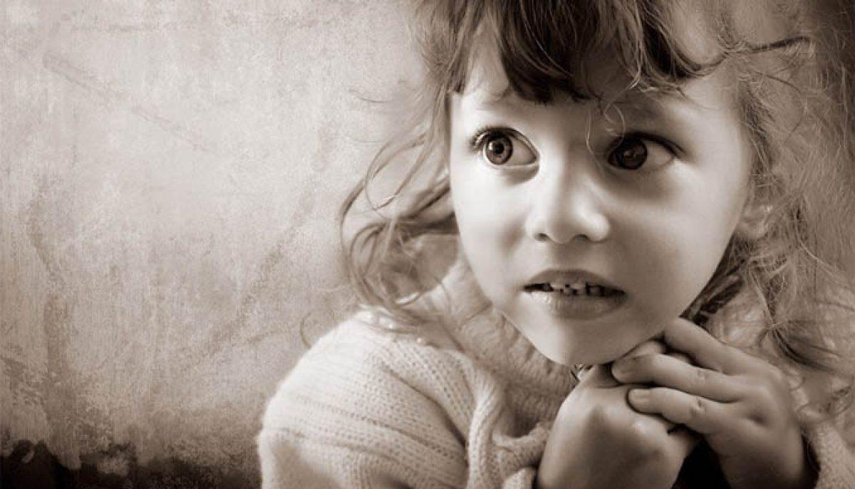 Παιδικές φοβίες: αίτια και τρόποι αντιμετώπισης.