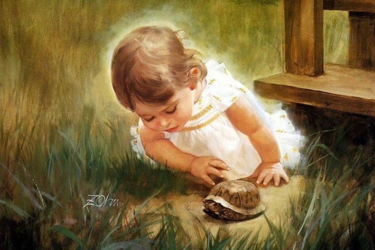 Διδάξτε στα παιδιά σας την ευτυχία. Όχι την τελειομανία!!!
