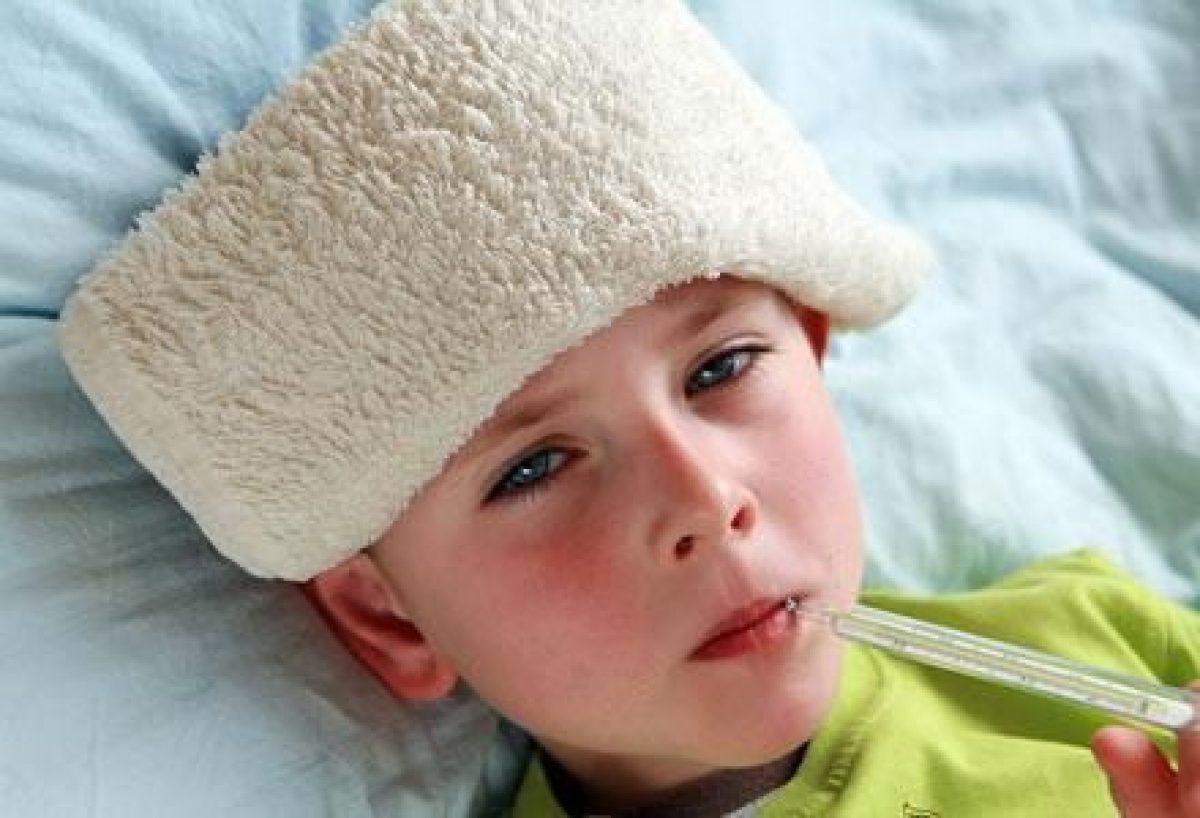 Ο πυρετός στα παιδιά – «Πόσο Depon θα δίνω;», «κάθε πόσες ώρες;», «μπορώ να δίνω και Ponstan;», «μπορώ να τα εναλλάσσω; και κάθε πότε;»