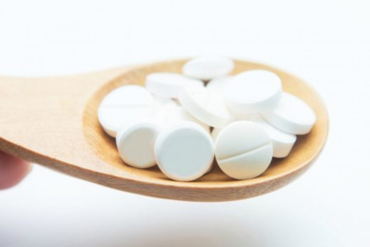 10 Πράγματα που Μπορείτε να Κάνετε με μια Ασπιρίνη!