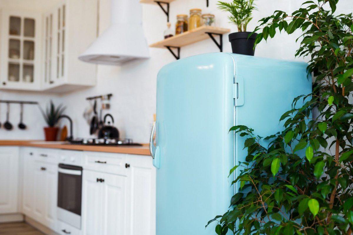 7 Ιδέες για να αξιοποιήσεις και πάλι ένα παλιό ή χαλασμένο ψυγείο!
