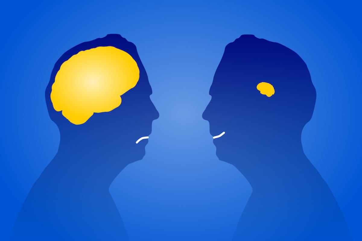 Το Φαινόμενο Ντάνινγκ-Κρούγκερ ή γιατί οι χαζοί άνθρωποι νομίζουν ότι είναι έξυπνοι