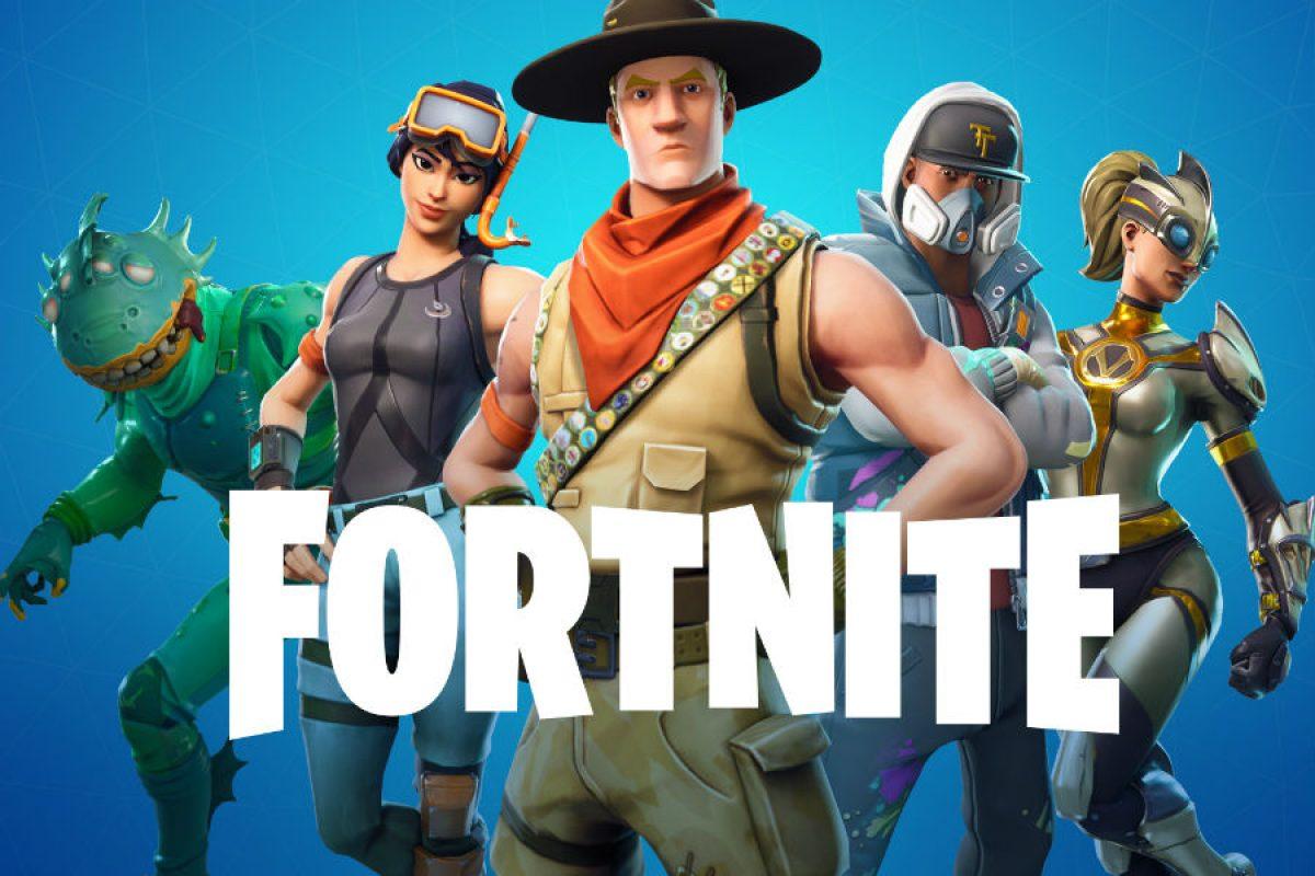 Fortnite: Το video game που έχει προκαλέσει εθισμό σε εκατομμύρια παιδιά