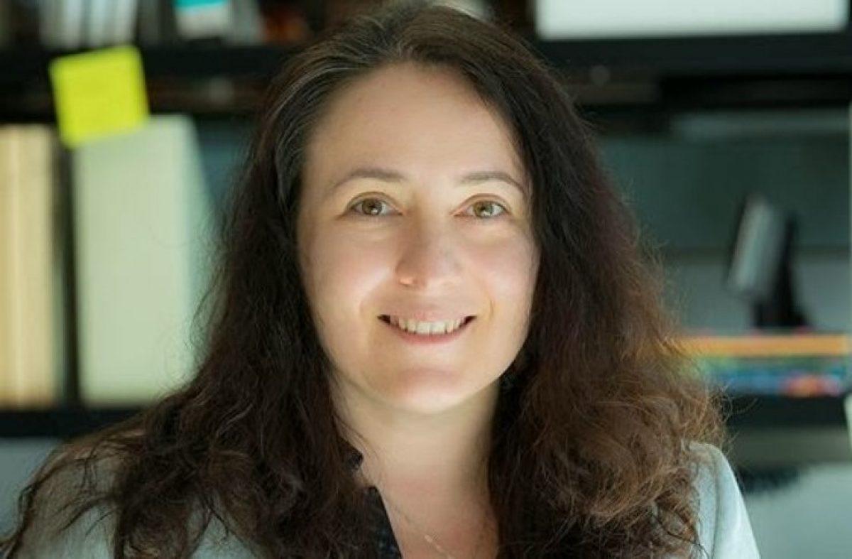Διεθνές βραβείο σε Ελληνίδα γιατρό για καινοτομία στην έρευνα της σκλήρυνσης κατά πλάκας!