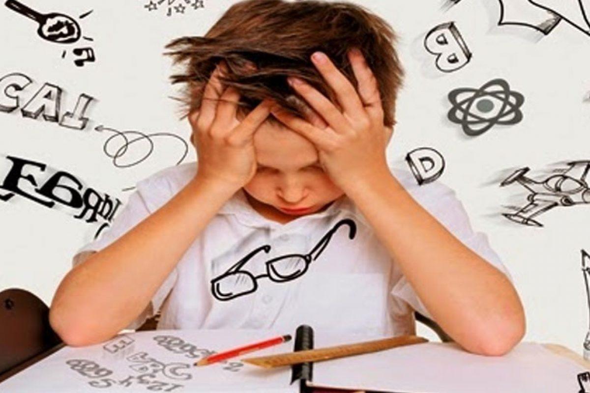 Παρέμβαση σε μαθητές με ΔΕΠΥ στο σχολικό πλαίσιο