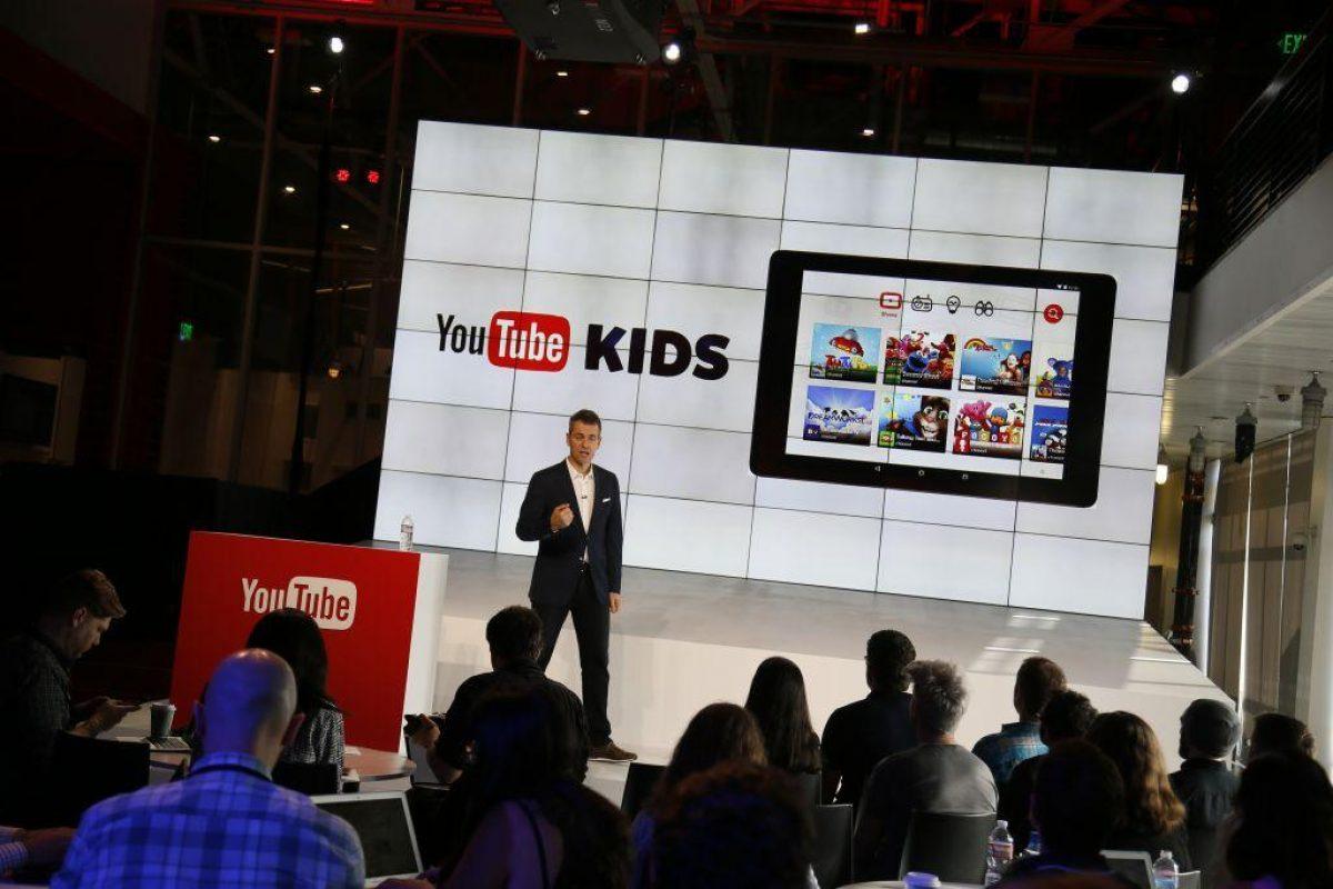 YouTube Kids: Δείχνει βίντεο που λέει στα παιδιά πώς να αυτοκτονήσουν