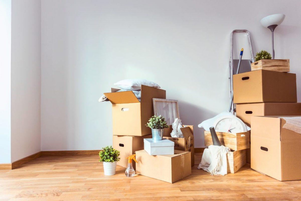 Εύκολη μετακόμιση σε 5 έξυπνα βήματα!