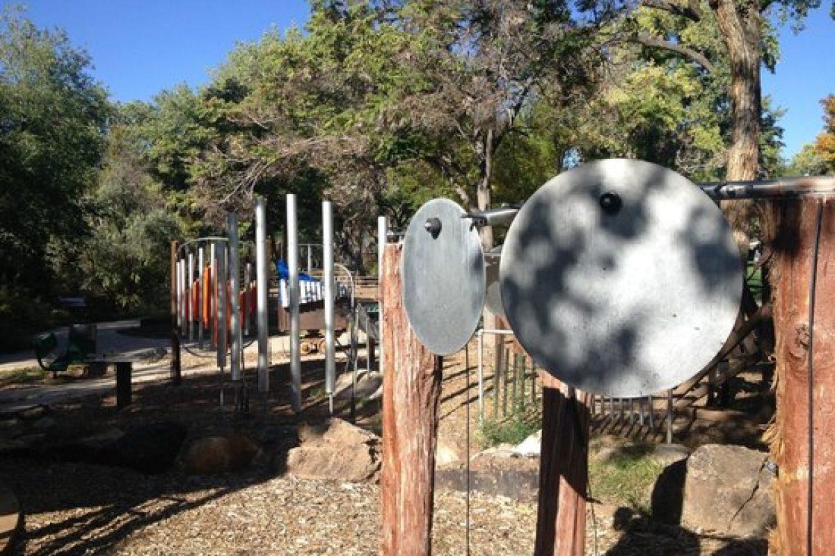 Στη Θεσσαλονίκη θα ανοίξει το πρώτο δημοτικό πάρκο με υπαίθρια μουσικά όργανα