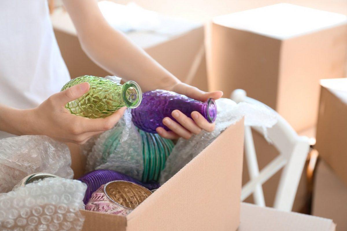 3 Ασφαλείς Τρόποι να Μεταφέρεις τα Εύθραυστα Αντικείμενα!