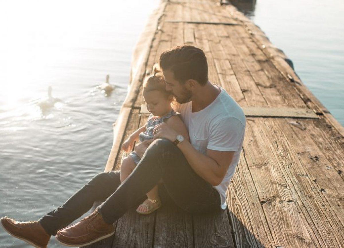 Να γιατί δεν πρέπει να γίνεις πατέρας σε μεγάλη ηλικία