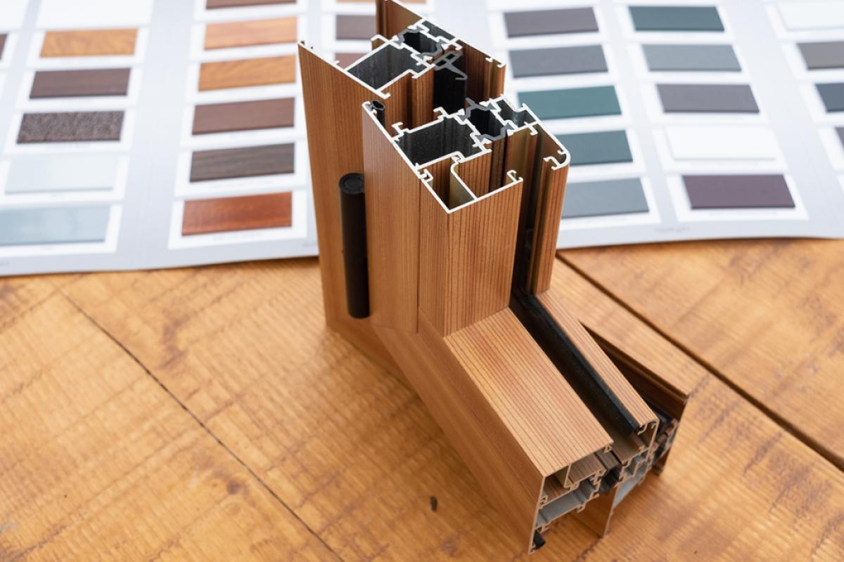 Τι Χρώμα Κουφώματα να Βάλω ανάλογα με το Στυλ του Σπιτιού μου;