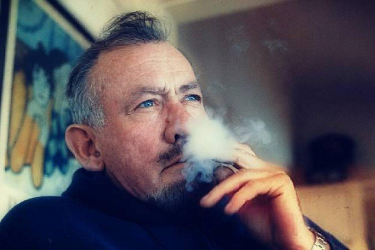 John Steinbeck – Επιστολή προς τον γιο του: «Τίποτα καλό δεν χάνεται.»