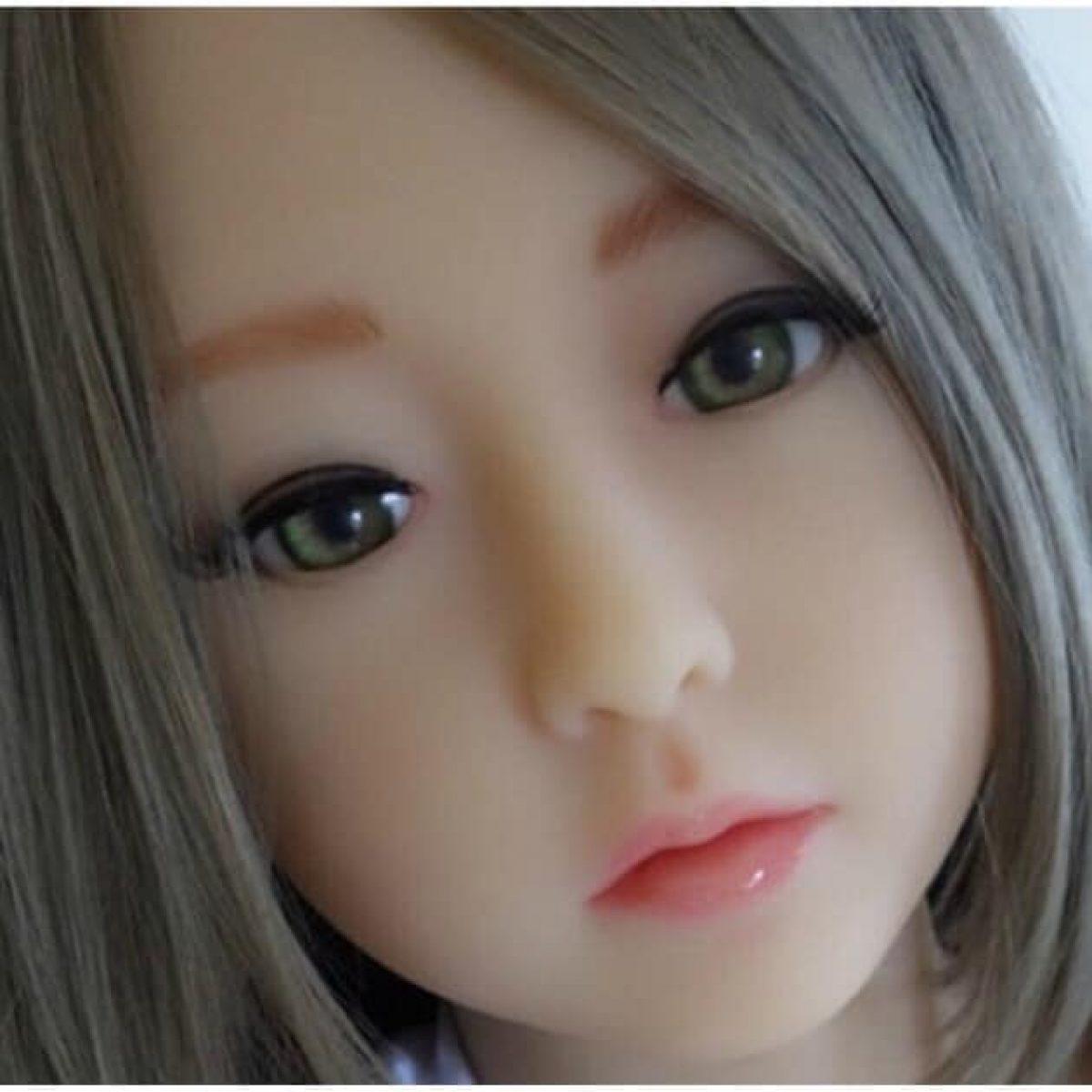 Κούκλες του σεξ με τη μορφή παιδιού – Ο προθάλαμος της παιδικής σεξουαλικής κακοποίησης.