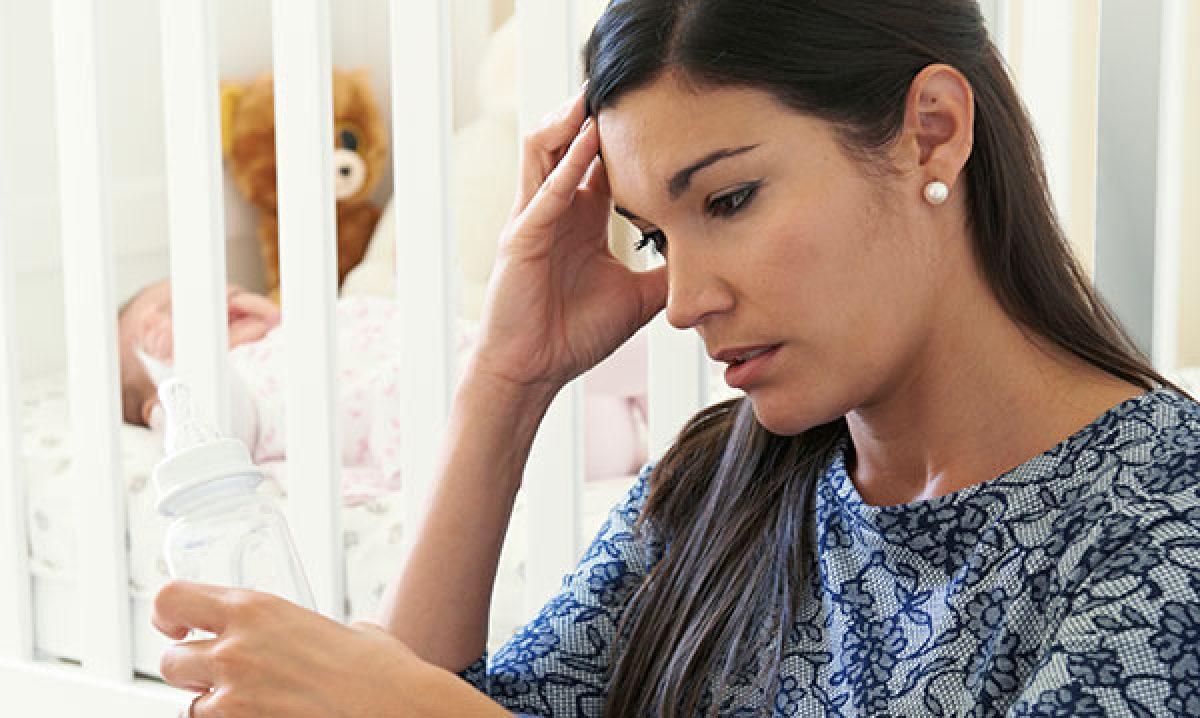 Έγκυος στο δεύτερο παιδάκι, θέλω να χωρίσω και υποστήριξη από πουθενά!