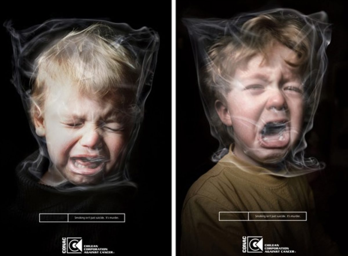 Κάπνισμα σε παιδότοπους…