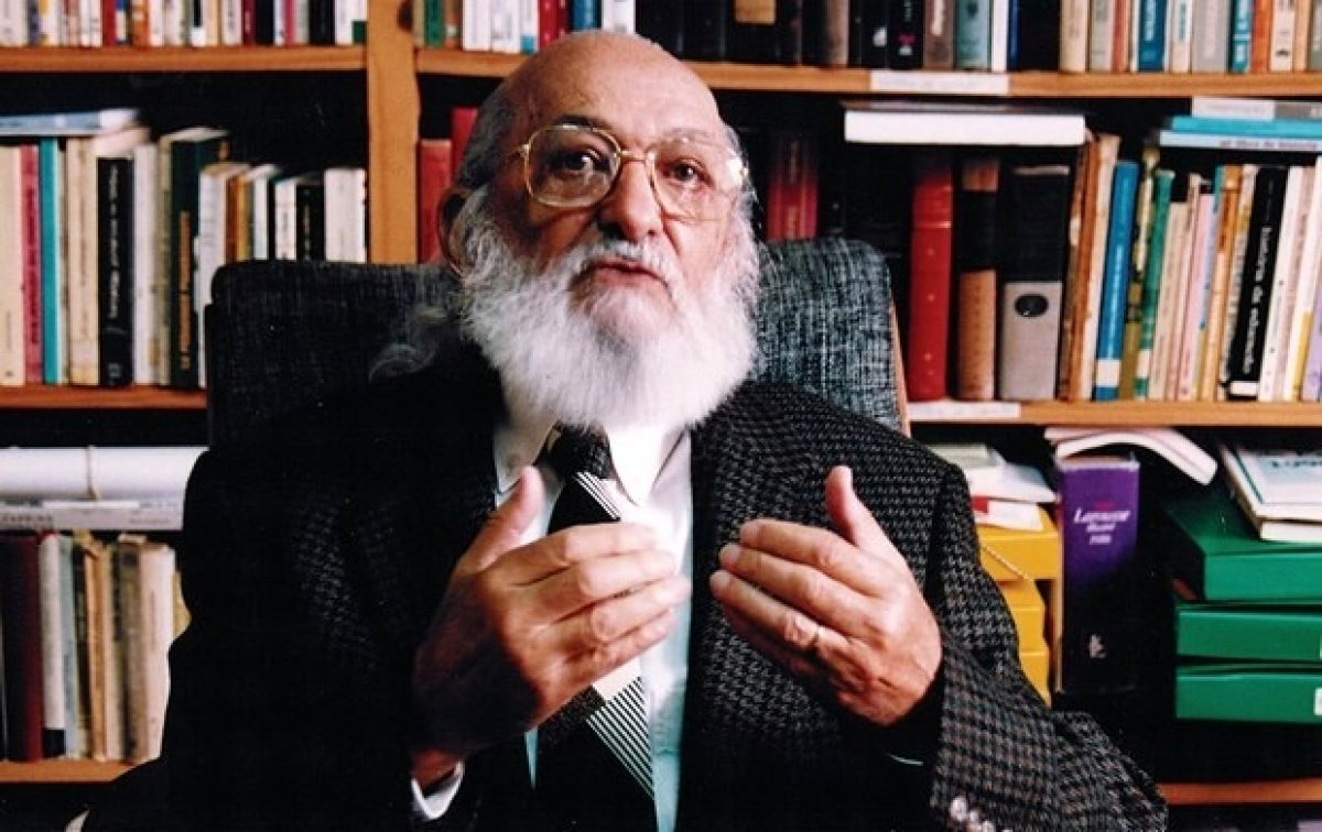 Τα προσόντα ενός προοδευτικού δασκάλου, από τον Paulo Freire – Αξίζει να διαβαστεί από γονείς και εκπαιδευτικούς