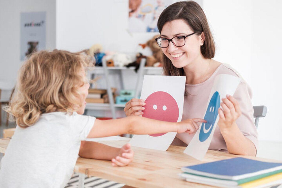 Διαταραχή κοινωνικής επικοινωνίας στα παιδιά: Ποια είναι η θεραπεία