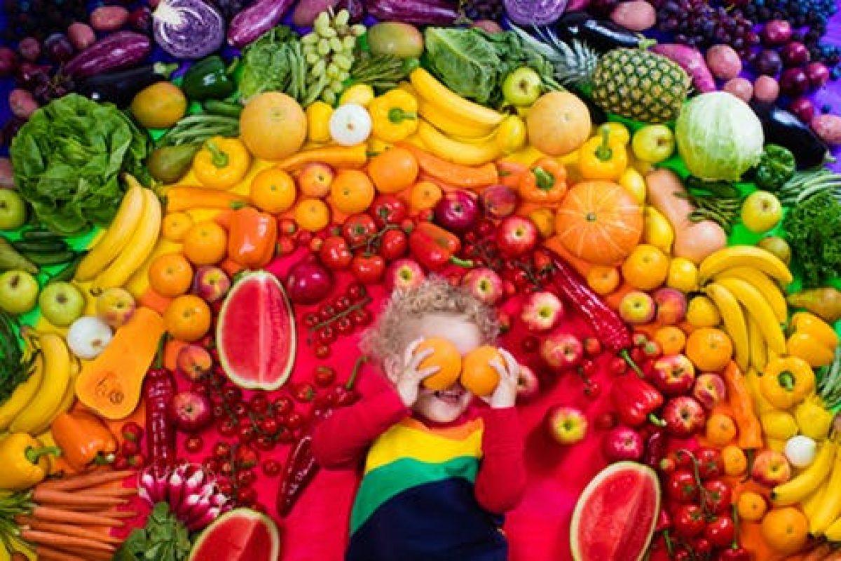 Πότε είναι η κατάλληλη εποχή για να καταναλώνουμε το κάθε φρούτο και λαχανικό