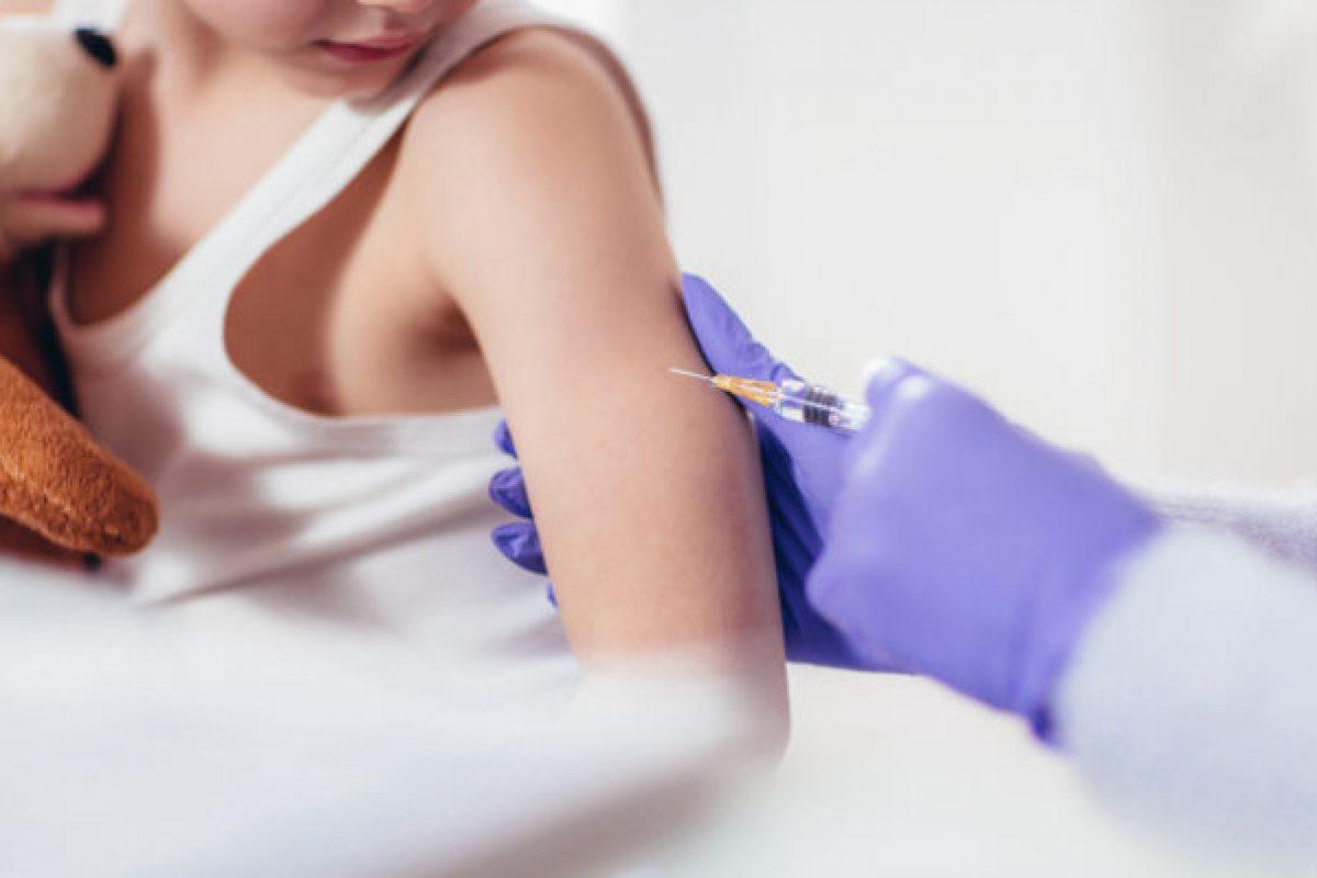 Κανένας κίνδυνος για αυτισμό από το τριπλό παιδικό εμβόλιο MMR, επιβεβαιώνει (ξανά) νέα μεγάλη έρευνα