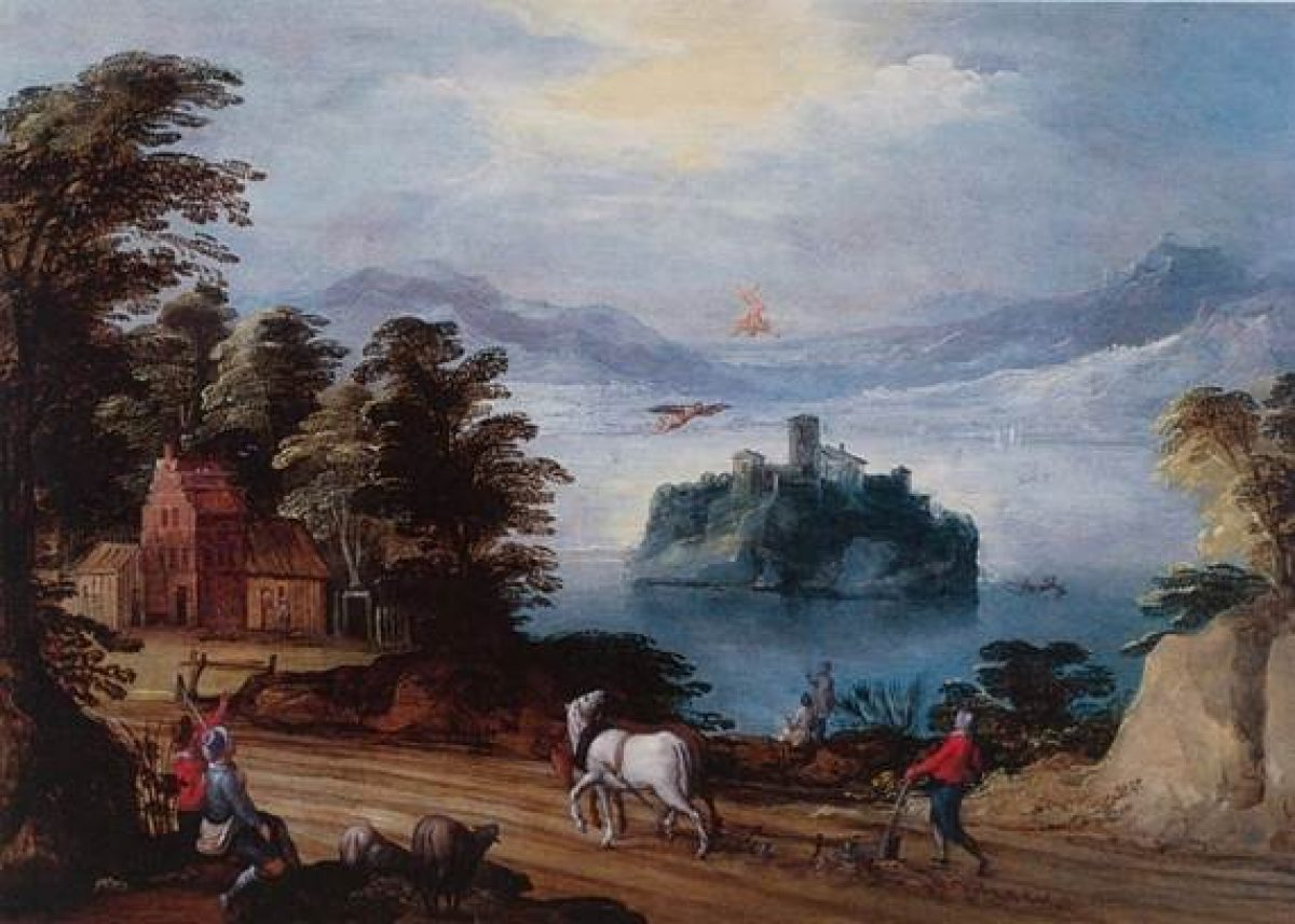 H Μυθολογία συναντά την Τέχνη στο «Μουσείο Αρχαίας Ελληνικής Τεχνολογίας  Κώστα Κοτσανά»!