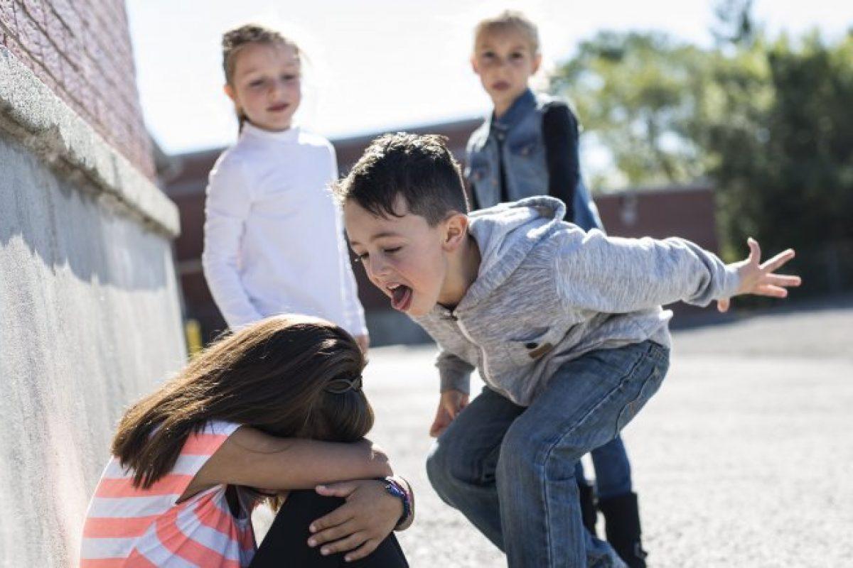 Βία στο Σχολείο: ένα πρόβλημα που περιμένει την παιδαγωγική ευθύνη του σχολείου