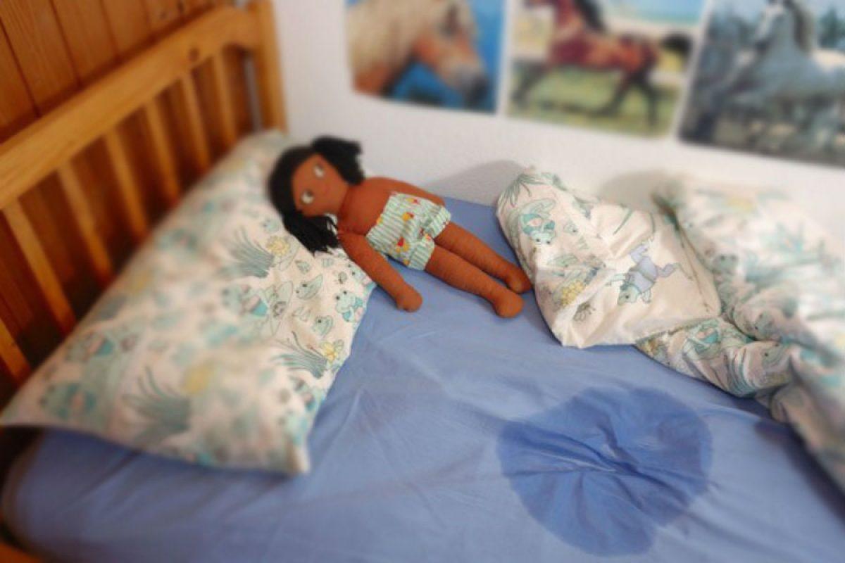«Βρέχει» ακόμη το κρεβάτι του…