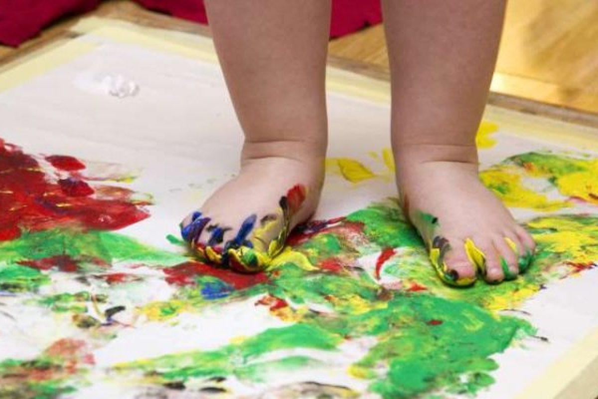 Τα παιδιά χρειάζονται τέχνη, ποιήματα και μουσική όσο χρειάζονται αγάπη, φαγητό και παιχνίδι