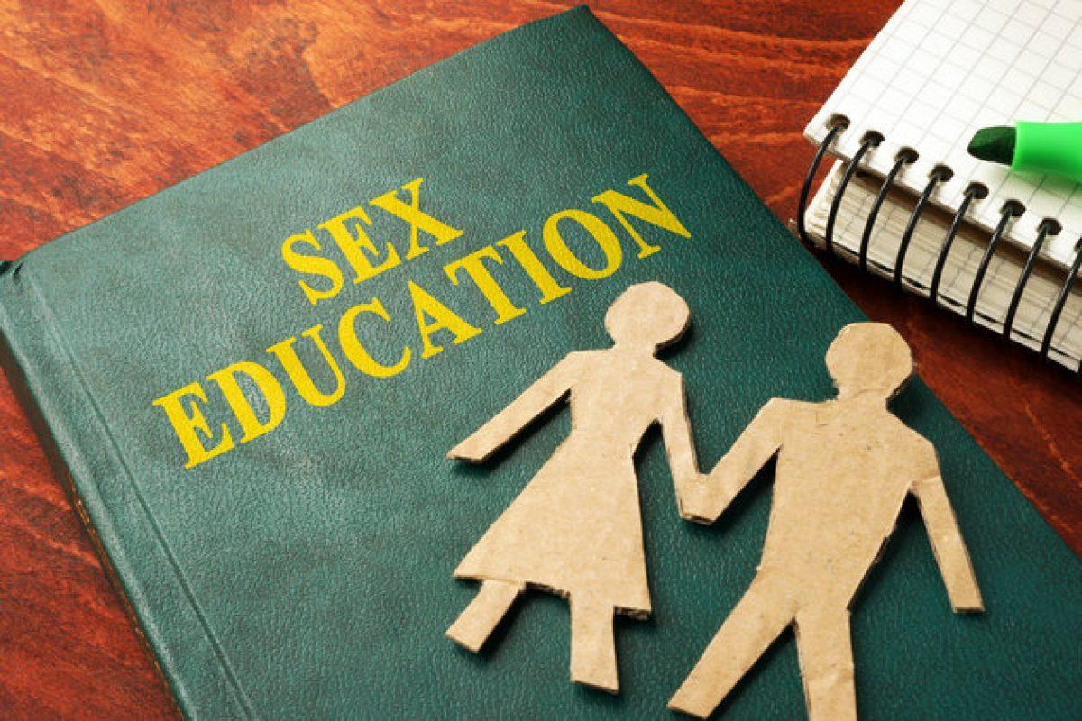 Σεξουαλική αγωγή, όταν κρυβόμαστε πίσω από το δάχτυλό μας…