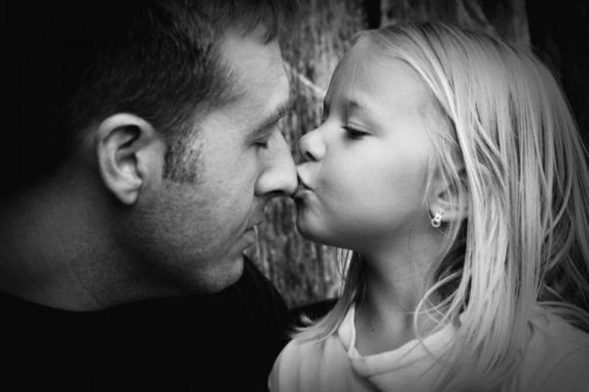 7 αλήθειες που καμία κόρη δεν θα πει ποτέ στον πατέρα της.