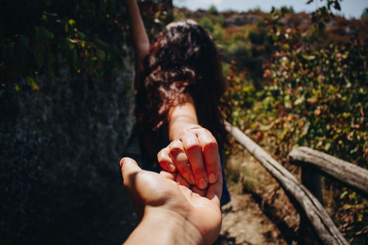 Η αγάπη για τους άλλους έχει ως αφετηρία την αγάπη για τον εαυτό μας
