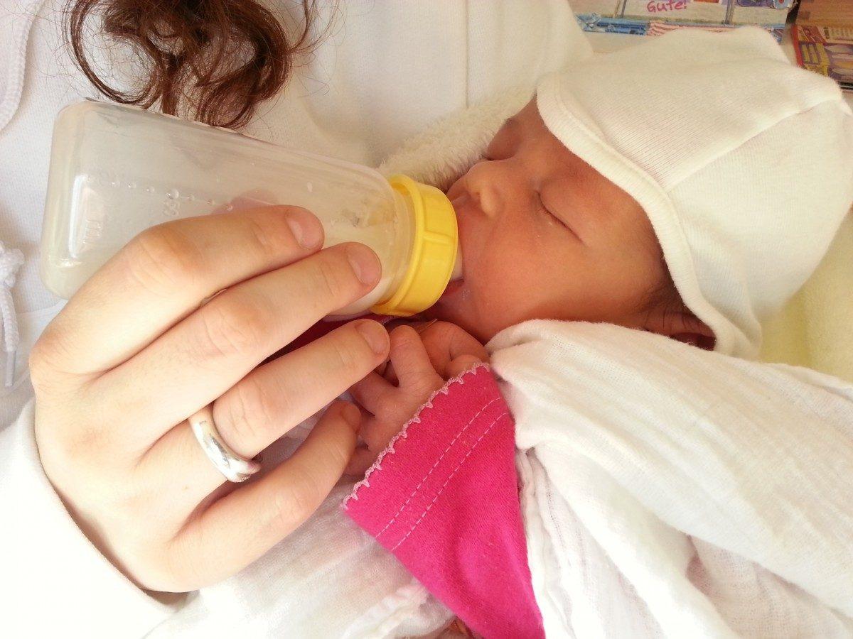 Η Ελληνίδα μητέρα του βρέφους που γεννήθηκε από «τρεις γονείς» εξηγεί τα πάντα