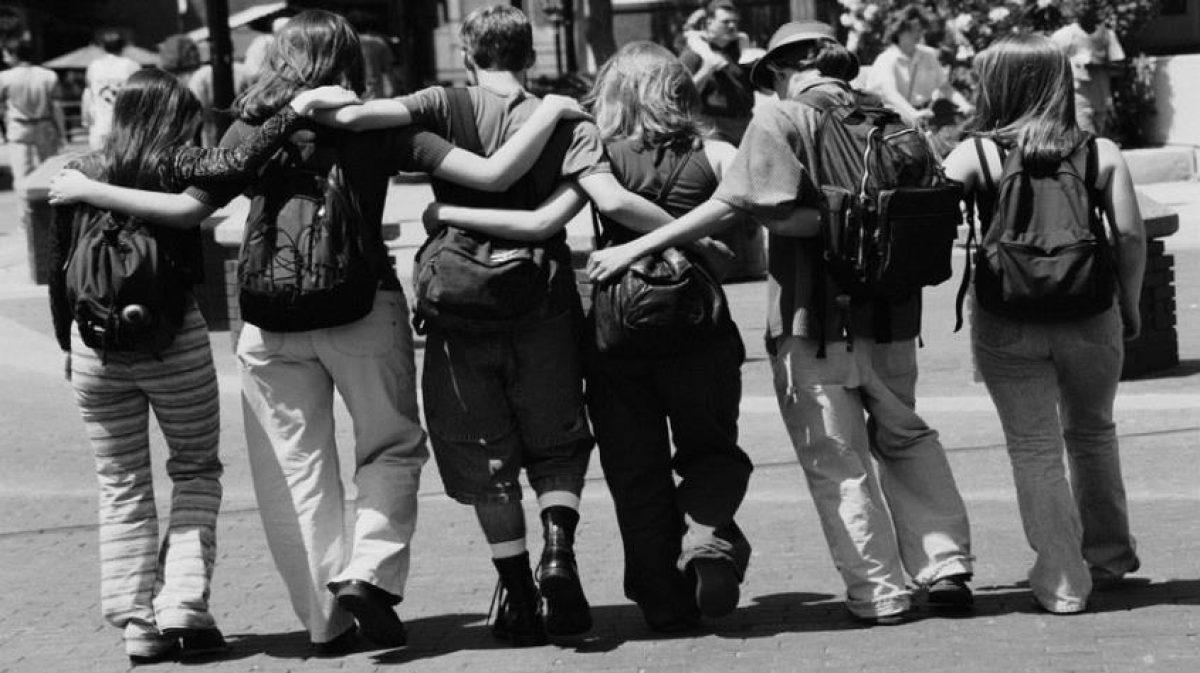 7 ενδιαφέροντα δεδομένα στην εφηβεία