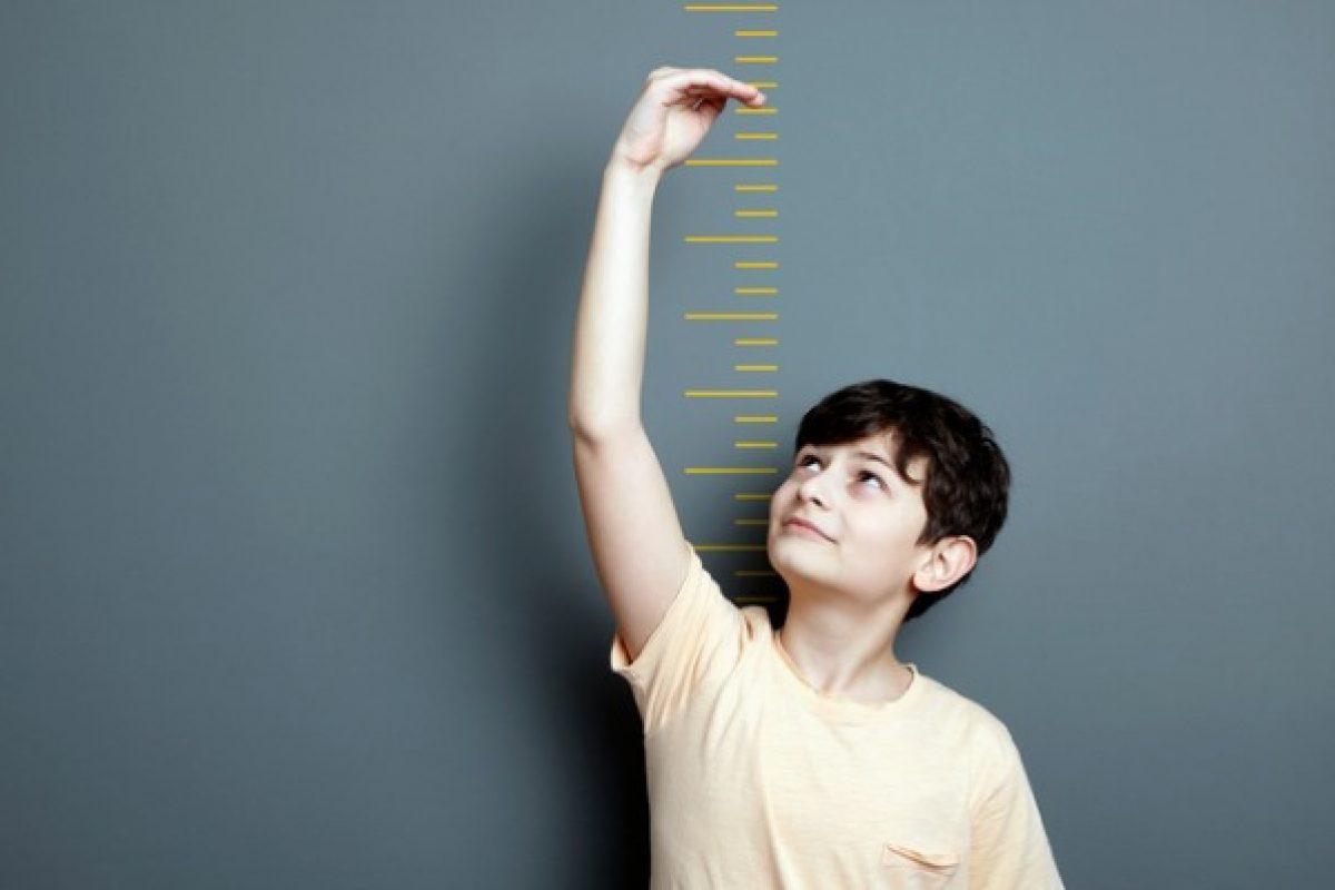 Πόσο θα ψηλώσει το παιδί όταν μεγαλώσει – Υπολογισμός