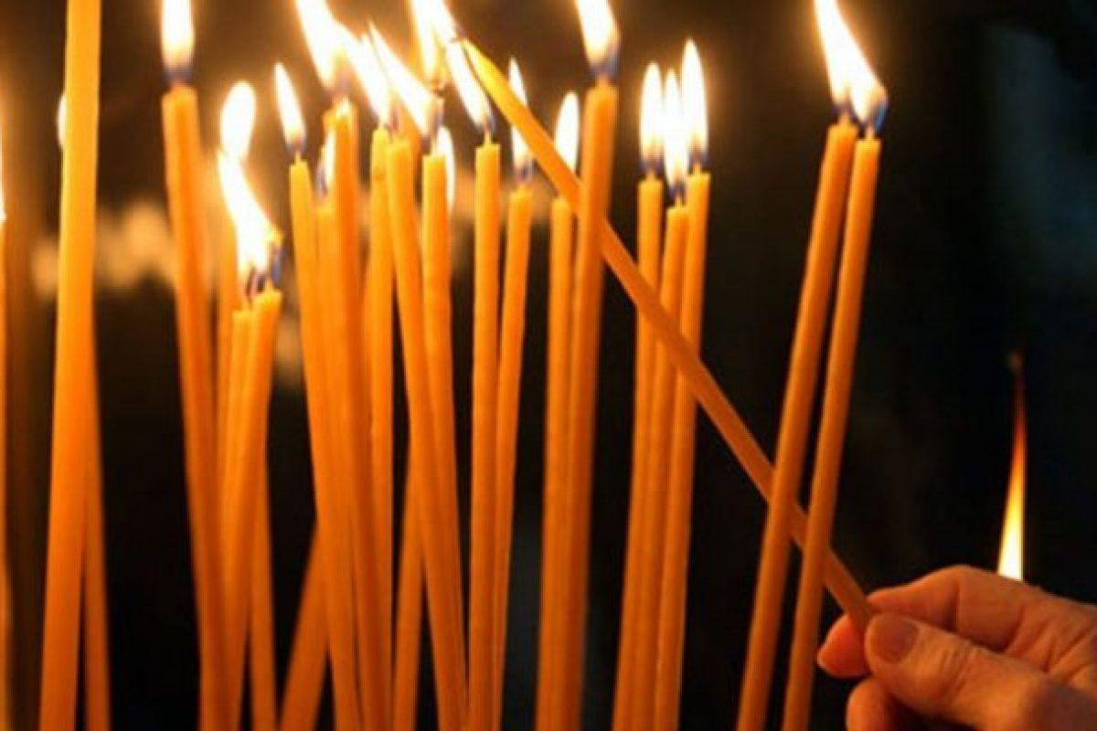 Μεγάλη Τετάρτη: Η μετάνοια της πόρνης και η αρχή προς τον Μυστικό Δείπνο του Ιούδα