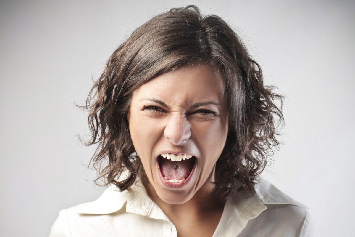 Τα άτομα που μας προξενούν θυμό είναι μια ισχυρή πηγή σοφίας
