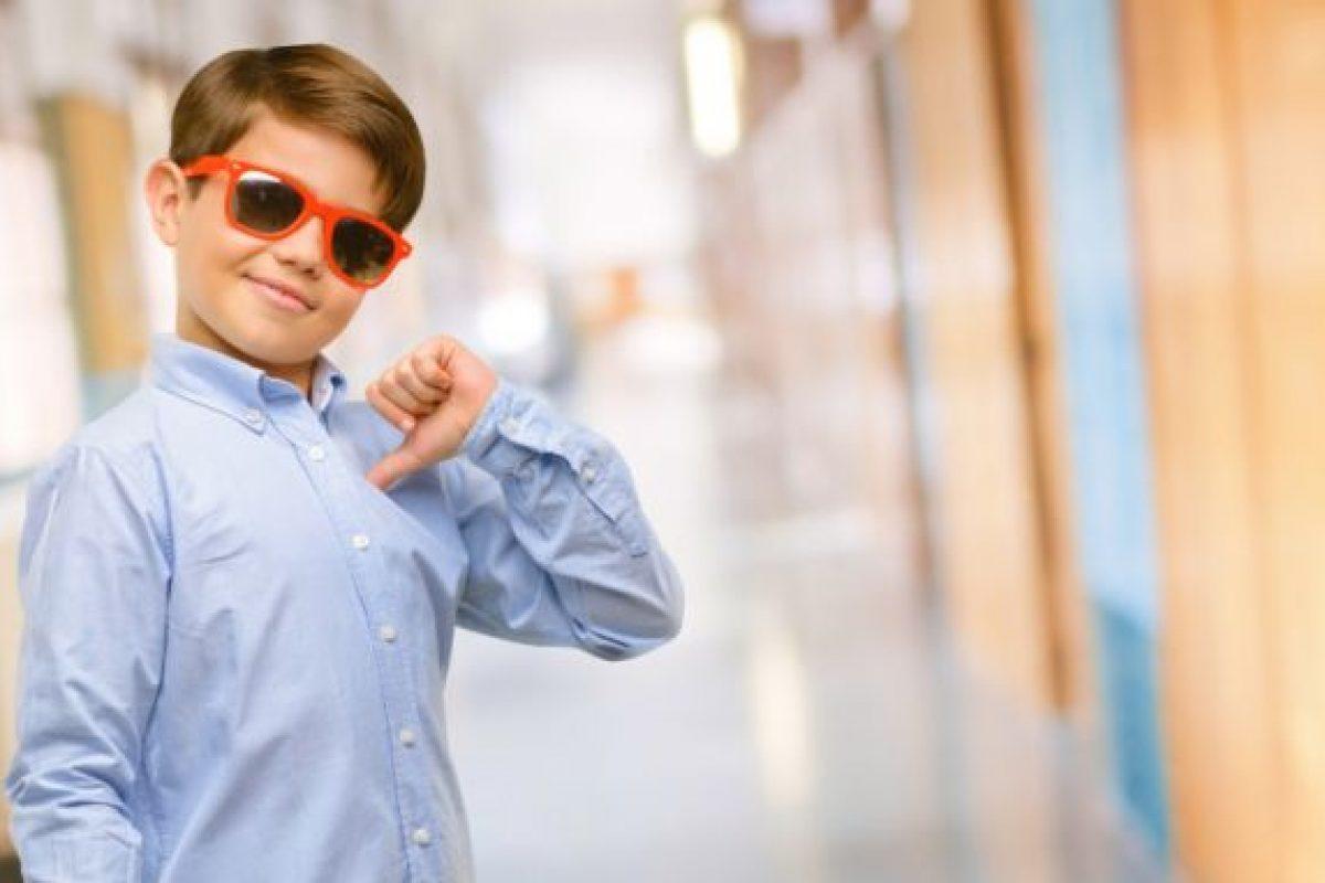 Πώς να διαχειριστείτε την έπαρση του παιδιού
