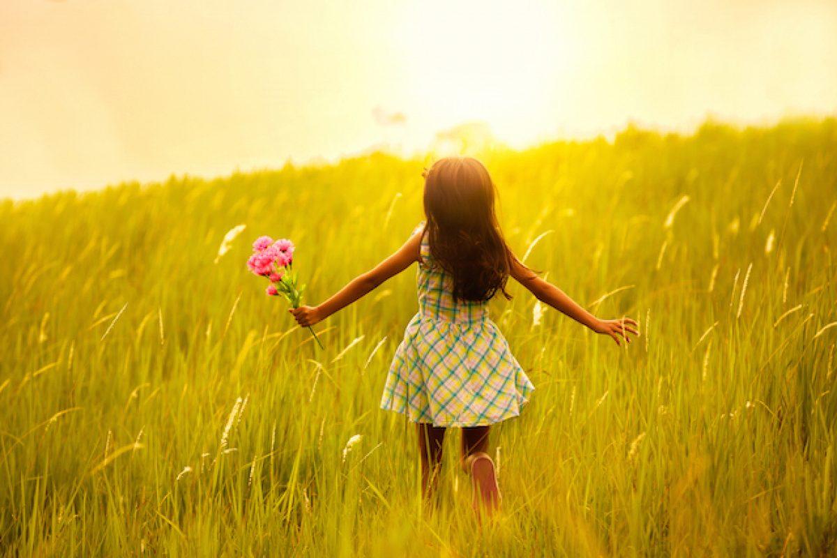 Οι 30 σκέψεις που φέρνουν χαρά: Όποιος τις έκανε είδε μεγάλη αλλαγή!