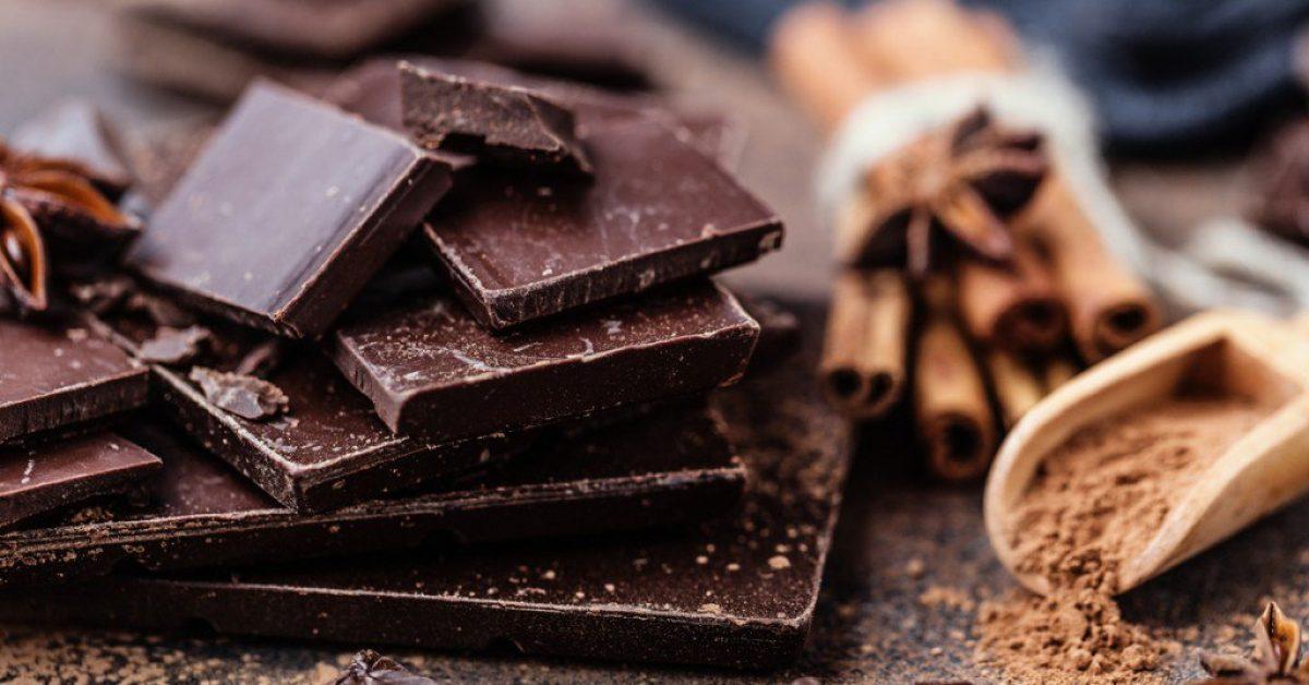 Πώς αφαιρείται ο λεκές από σοκολάτα;