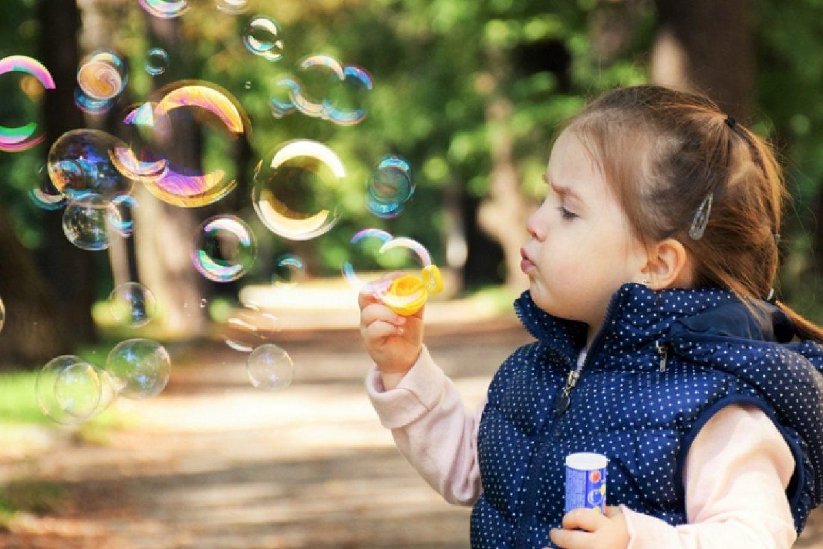 Καθυστέρηση στον λόγο και στην ομιλία του παιδιού
